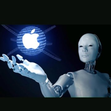 apple intelligenza artificiale icon 740