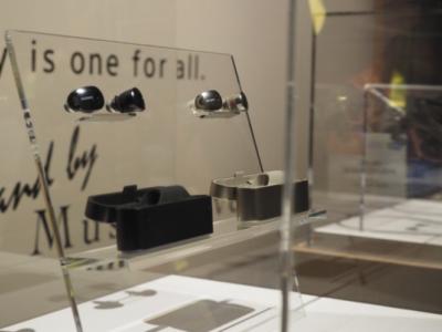 auricolari wireless ces2017