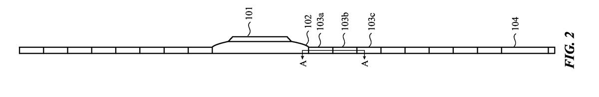 brevetto apple watch cinturino 1