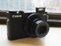 Canon presenta la nuova G9X Mark II, nuova versione della compatta evoluta del 2015