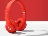 Apple si veste di rosso e regala Beats Solo3 per il Capodanno Cinese