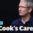 carriera di tim cook 2