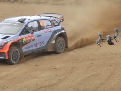 droni dji rally 2016