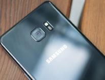 Samsung Galaxy Note 8 potrebbe arrivare poco prima di iPhone 8