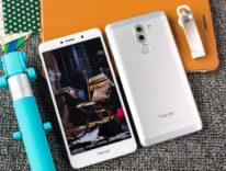 CES 2017: Honor 6X, lo smartphone a meno di 250 euro con doppia fotocamera
