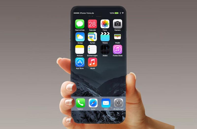 data rilascio iPhone 8