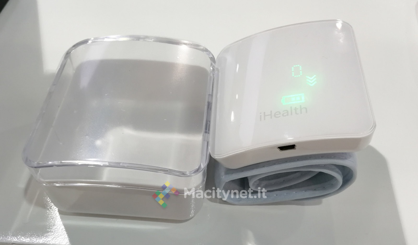 ihealth ces2017