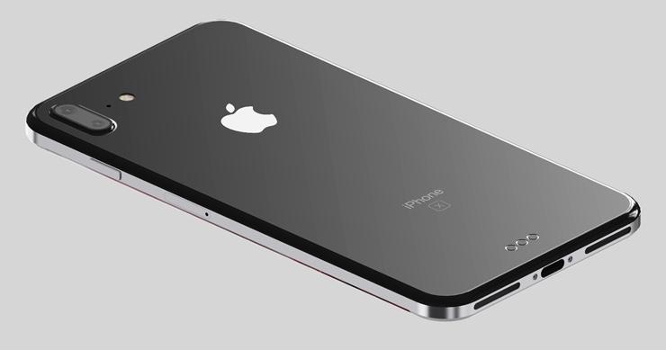 iphone 8 concept retro imran taylor