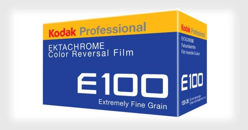 kodak ektachrome