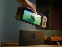 La domanda di Switch supera l'offerta e le previsioni Nintendo