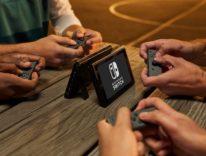Nintendo Switch come iPhone 4: quella mostrata in anteprima è stata rubata