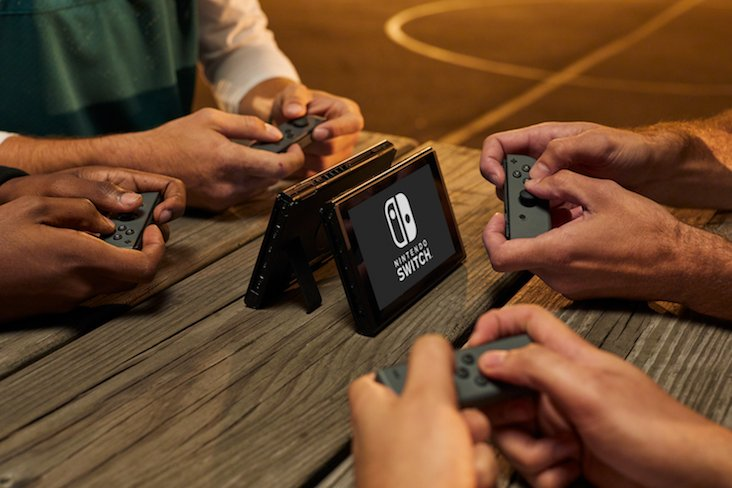 giochi nintendo switch nintendo switch touchscreen