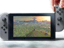 Nintendo Switch è già su Amazon, si preordina a 329,99 euro