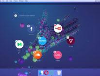 Opera Neon, debutta il browser che si crede un sistema operativo