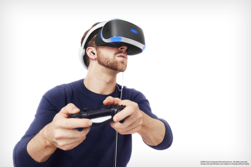 playstation vr uff