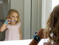 Al CES 2017 arriva Octopus, lo smartwatch per bambini