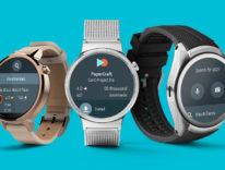 Android Wear 2.0 è finalmente in dirittura d'arrivo, rilascio atteso per febbraio
