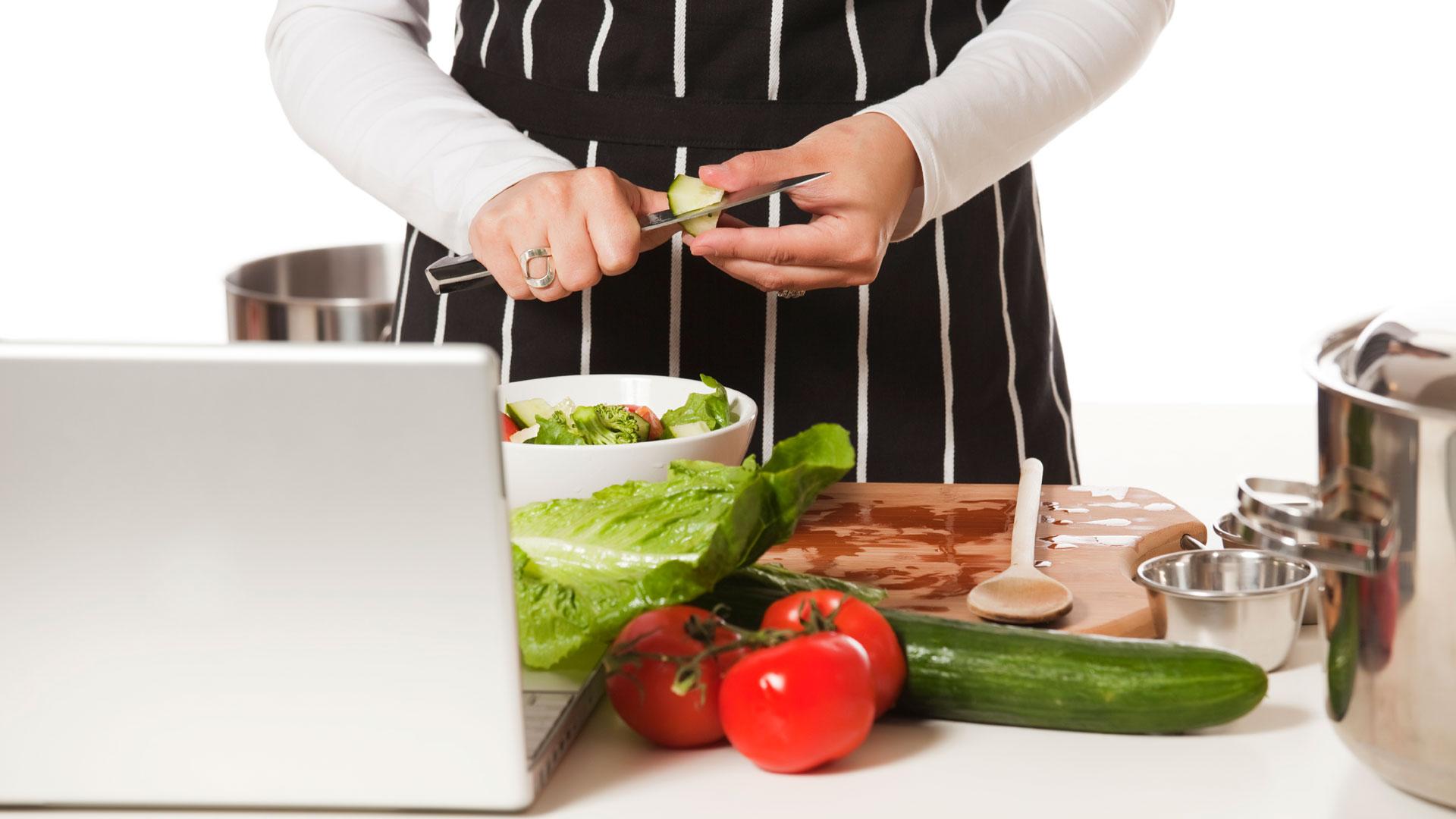 Google strizza sempre pi l 39 occhio alla cucina ora le for Ricette on line