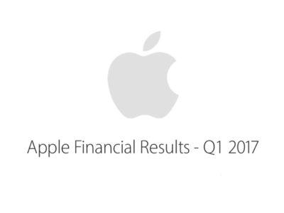 risultati finanziari Q! 2017 740