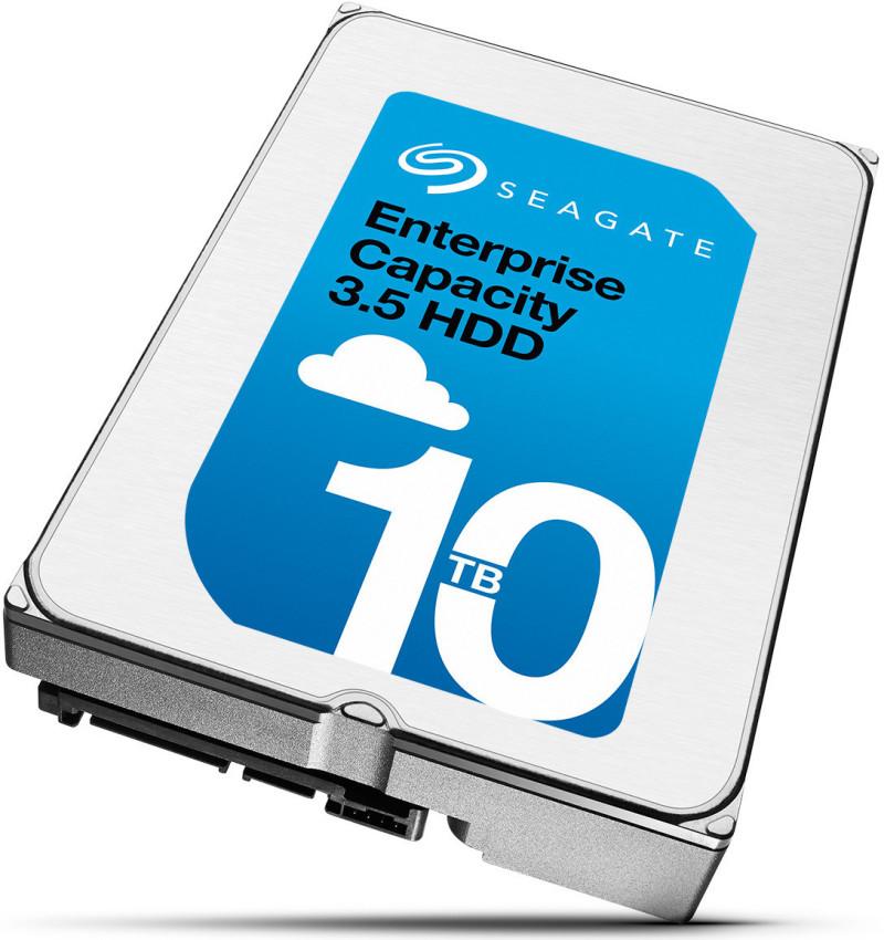 HDD 10TB