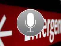 Paralisi improvvisa, Siri gli salva la vita