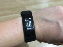 Recensione smart i3 mini, da MPOW il bracciale fitness low cost con schermo
