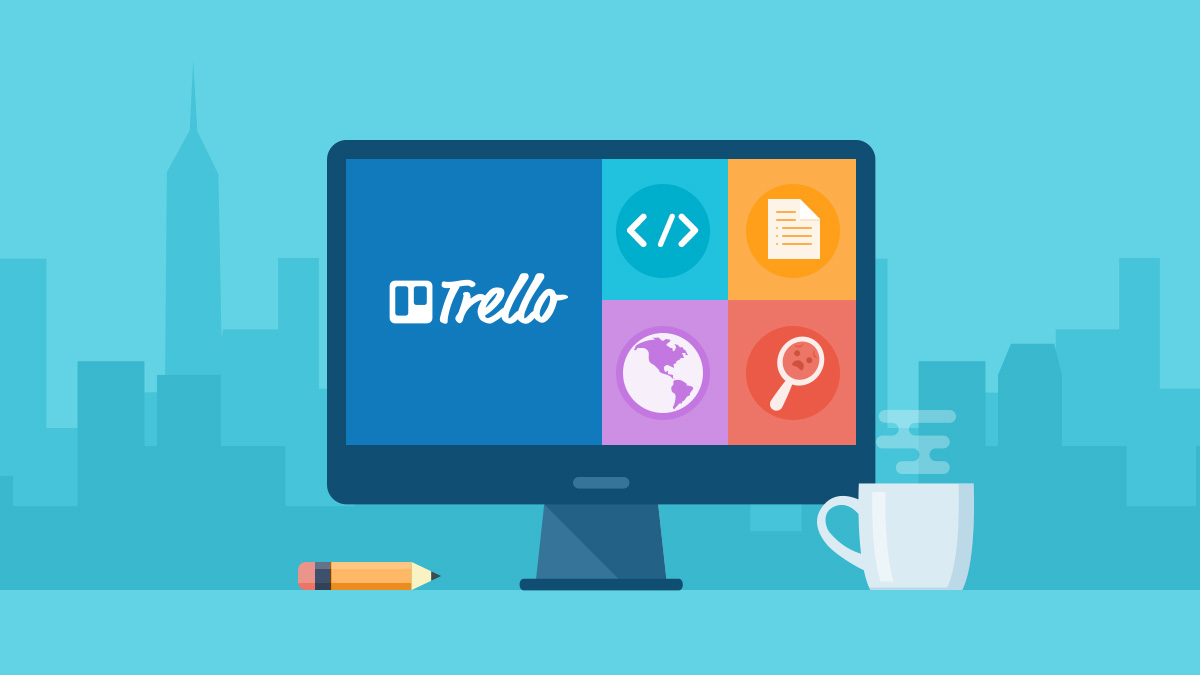 atlassian compra trello