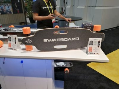 swangboard