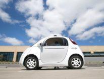 Google pagava troppo, fuga degli ingegneri auto di Google Car