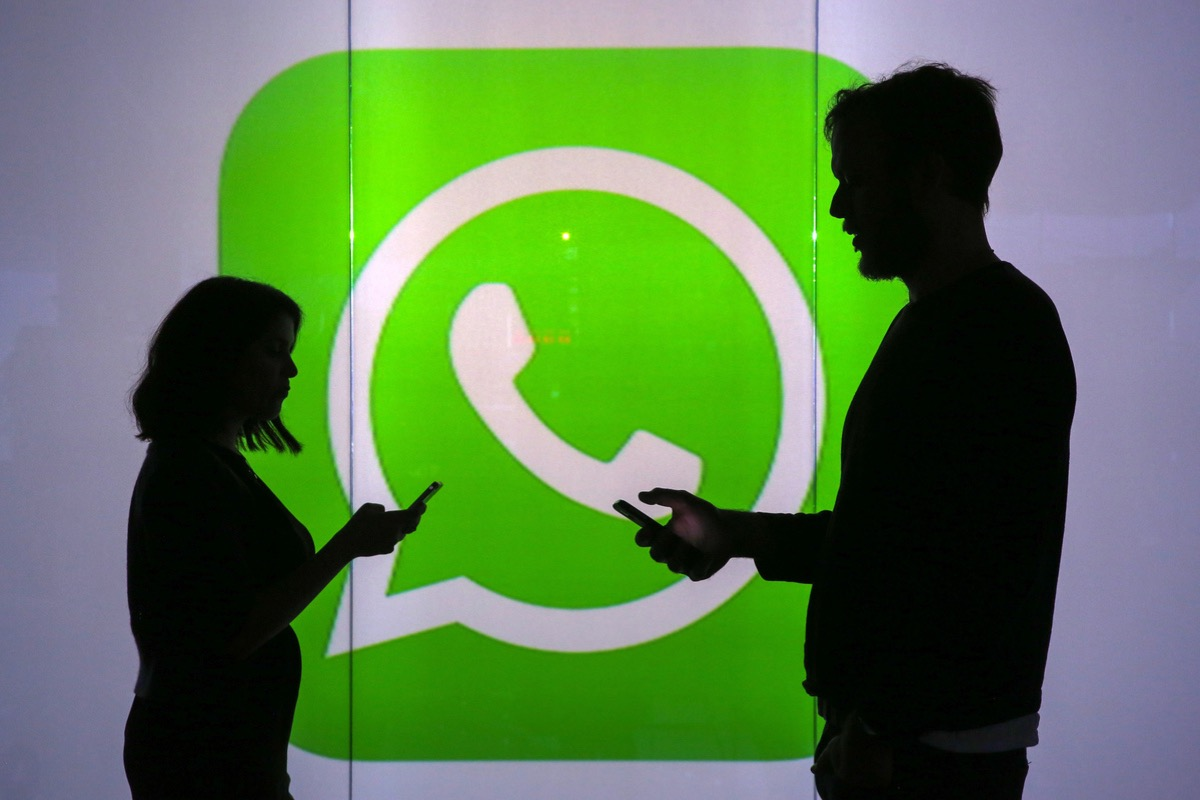 whatsapp crittografia backdoor