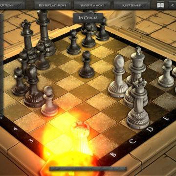 3d super chess 2