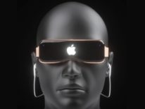 Visore VR Apple