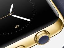 L'Apple Watch del futuro si caricherà come l'orologio del nonno