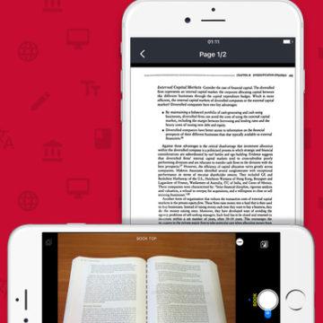 BookScanner