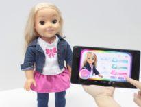 Cayla, la bambola che spia i bimbi