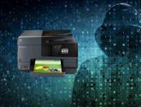 Prende il controllo di 150.000 stampanti per sensibilizzare sul pericolo hacking