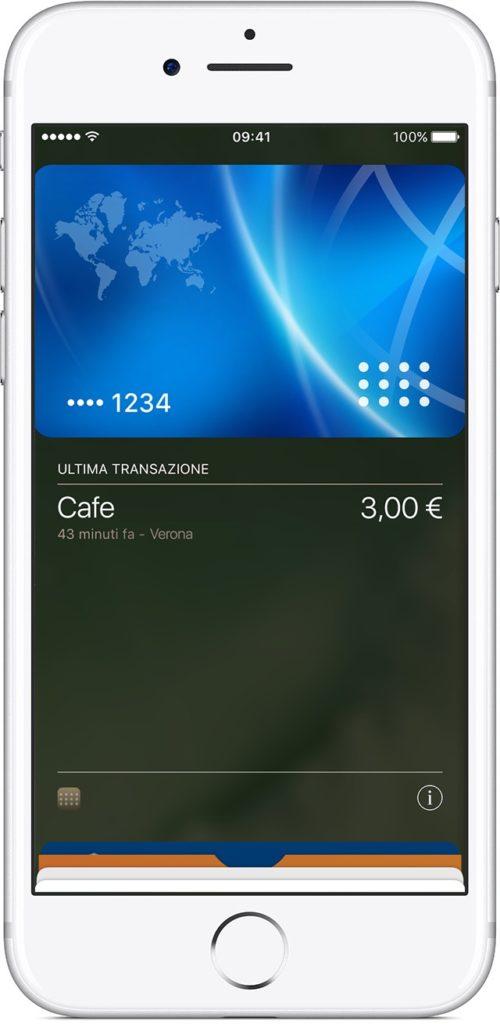 apple pay Italia