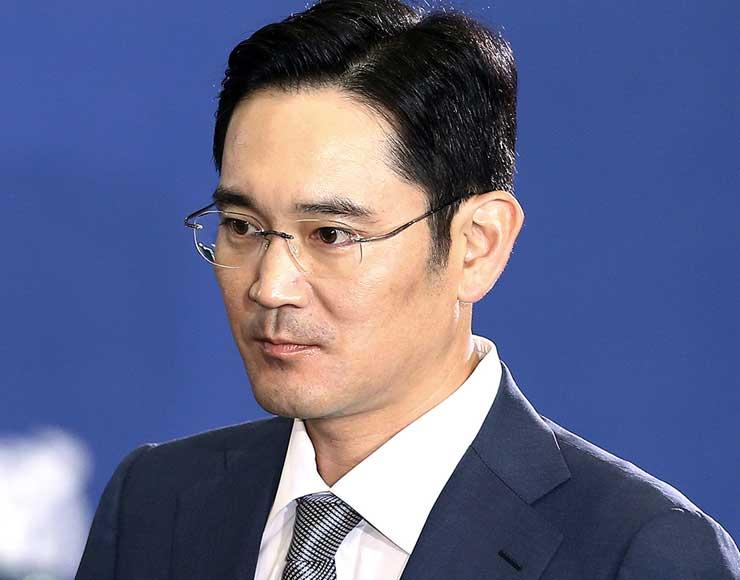 Lee Jae-yong