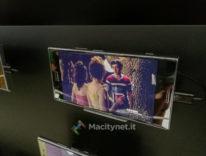 Sony XZ Premium a MWC17, Schermo 4K e slow motion super con 960 fps