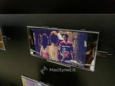 Sony XZ Premium