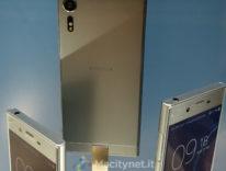 Sony XA1 e Ultra, alta qualità fotografica in smartphone di fascia media al MWC17