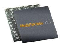 Con MediaTek Helio X30 arriva 4K e realtà virtuale su smartphone già da metà 2017
