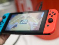 Nintendo Switch arriva con 2 settimane di anticipo: invidia e video unboxing