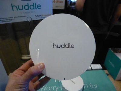 Sitecom Huddle mwc17