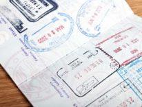 Indicare le proprie password social sarà obbligatorio per entrare negli USA?