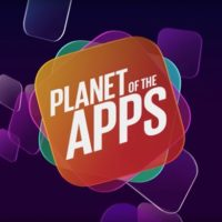 Planet of the Apps logo 740