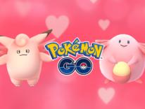 Pokemon GO festeggia il San Valentino con un aggiornamento dedicato
