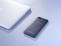 UMIDIGI svela Z PRO al MWC17, lo smartphone con doppia fotocamera