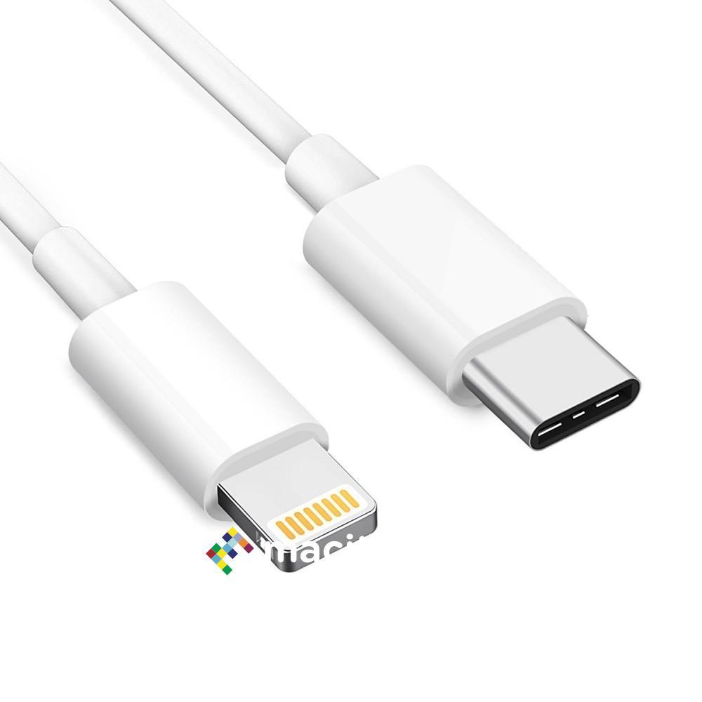 adattatore USB-C Lightning