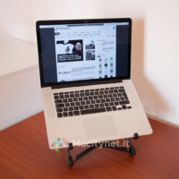 Daping supporto MacBook
